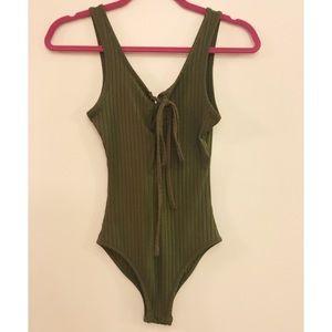 Boutique > Bodysuit